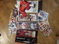 BRODEUR your favorite. Have a small collection of Brodeur stuff London, N5Y 3C5