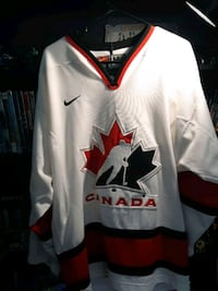 Team Canada Olympic jersey  Brant, N3L 2L4