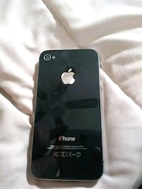 black iPhone 5 with case Fort Worth, 76112