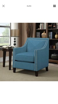 Vincent Fabric Accent Chair Ruckersville, 22968