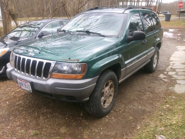 Jeep - Grand Cherokee - 2000 13fe741e-e9da-41f3-a608-40cd496a7888