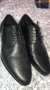 Zara Mens Leather shoes  Toronto, M1H 2Y7