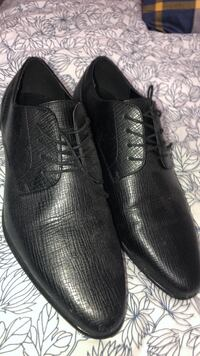 Zara Mens Leather shoes