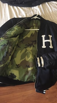 HUF jacket Los Angeles, 91342