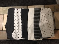 Women's Name Brand Size Small Bottoms LOT For Sale Regina, S4V 3B7