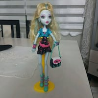 orjınal monster high bebegi Ankara, 06480