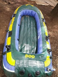 Tubing or floating  Chico, 95973
