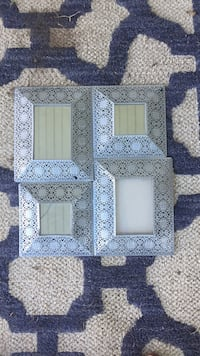 Picture frame/mirror Raceland, 70394