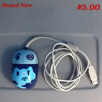 Blue's Clues computer mouse Knoxville, 37902