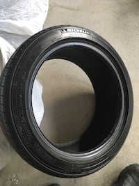 225/45/17 Michelin Primacy MXM4 ZP Runflat Tires  Bradford West Gwillimbury, L3Z 2A4