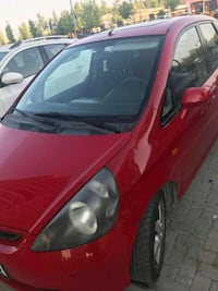 Honda - Jazz / Fit - 2004 Barbaros Mahallesi, 38100