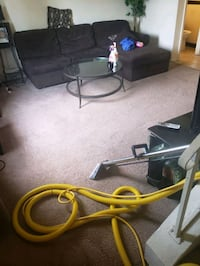 Carpet cleaning services Milford Mill