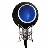 Booth Kaotica Eyeball Microphone Los Angeles, 90047