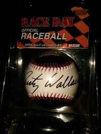 Race day. Officially. Raceball.  2  Hagerstown, 21740