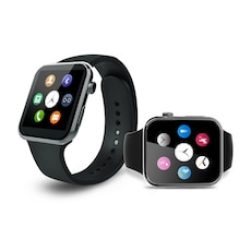 A9 Smartwatch for iOS and android