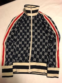 Double GG printed Gucci sweater  Vaughan, L4K 2B9