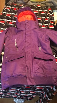Special blend women's snow board jacket Regina, S4S 6C3