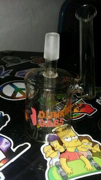 Dunkin dabs rig Tulare, 93274