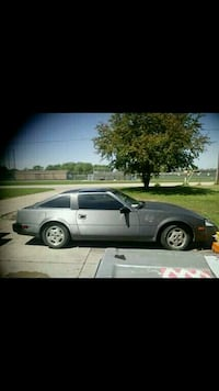 Nissan - 300ZX - 1985 Middlebury