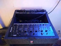 blue and black audio mixer Woodbridge, 22193