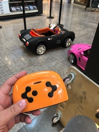 Power Wheels with Remote and Gas Pedal. Everything must go  Temecula, 92591