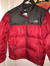 The North Face kids large 2389 mi