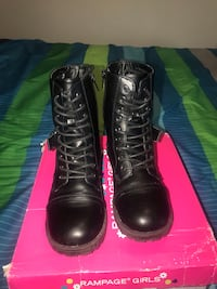 Girls Boots Baltimore, 21224