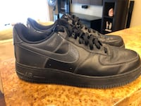 NIKE AIR FORCE 1 PREOWNED (Sz 12)