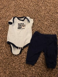 3 month boys outfits  Appleton, 54915