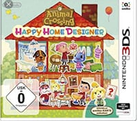 animal crossing Essen, 45279