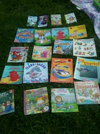 Books 25 cents each Omaha, 68104