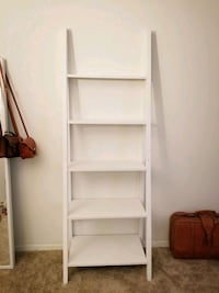 5 Tiers Ladder Shelf Bookcase Ellicott City, 21042