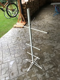 Sports gear drying rack New Westminster, V3L 4M1