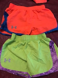 Girls 5T Under Armour Lot  Swansea, 62226