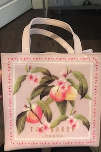 Ted Baker small floral bag  Hampstead, H3X 3N1