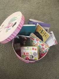 """Gift Baskets By Alex: The """"Happy Birthday Woman"""" Special Alexandria, 22306"""
