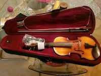 Mendini Violin with bow & case McLean, 22102