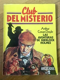 Club del Misterio  Madrid, 28020
