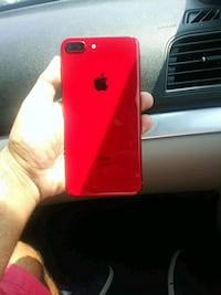 Product Red iPhone 8 plus 64gb Dunn Loring, 22182