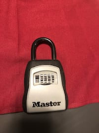 ISO someone to reopen 2 Master lock boxes
