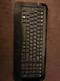 HP ultrathin Wireless keyboard