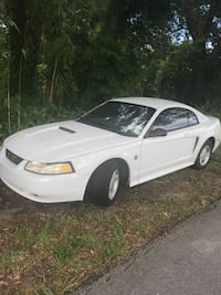 Ford - Mustang - 1999 Edgewater, 32141