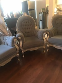Sofa set  Mississauga, L5V 2C6