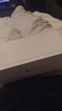 iPhone 6 box only  Calgary, T3M 0S9