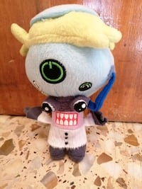 PELUCHE DOCTOR ON OF CLANNERS