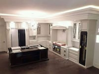 Kitchen cabinets refacing Mississauga