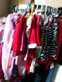 Baby girl clothes size n.b. to 12 mis. Calgary, T2A 5S6