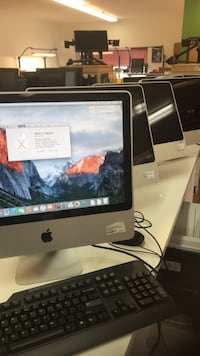 Apple Imac core 2 duo a bunch of them to choose from  Seattle, 98103