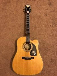 PRO-1 Ultra Acoustic/Electric Guitar Katy, 77494