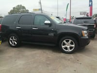 2011 Chevrolet Tahoe Houston